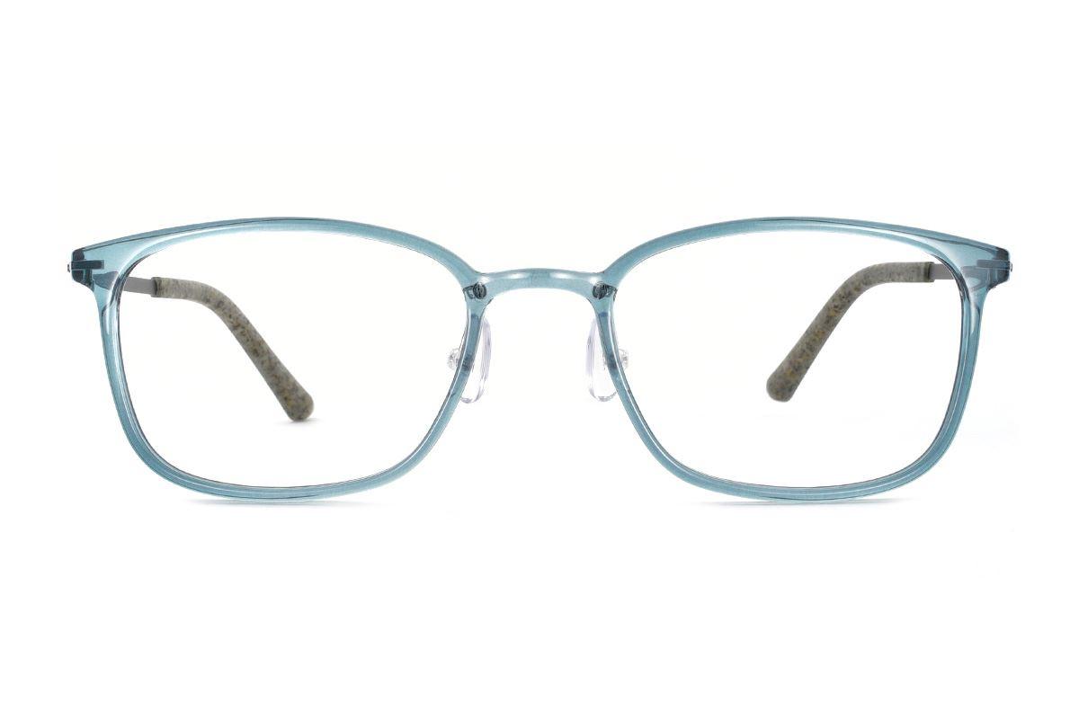 嚴選韓製超輕量眼鏡 FGM03-C32