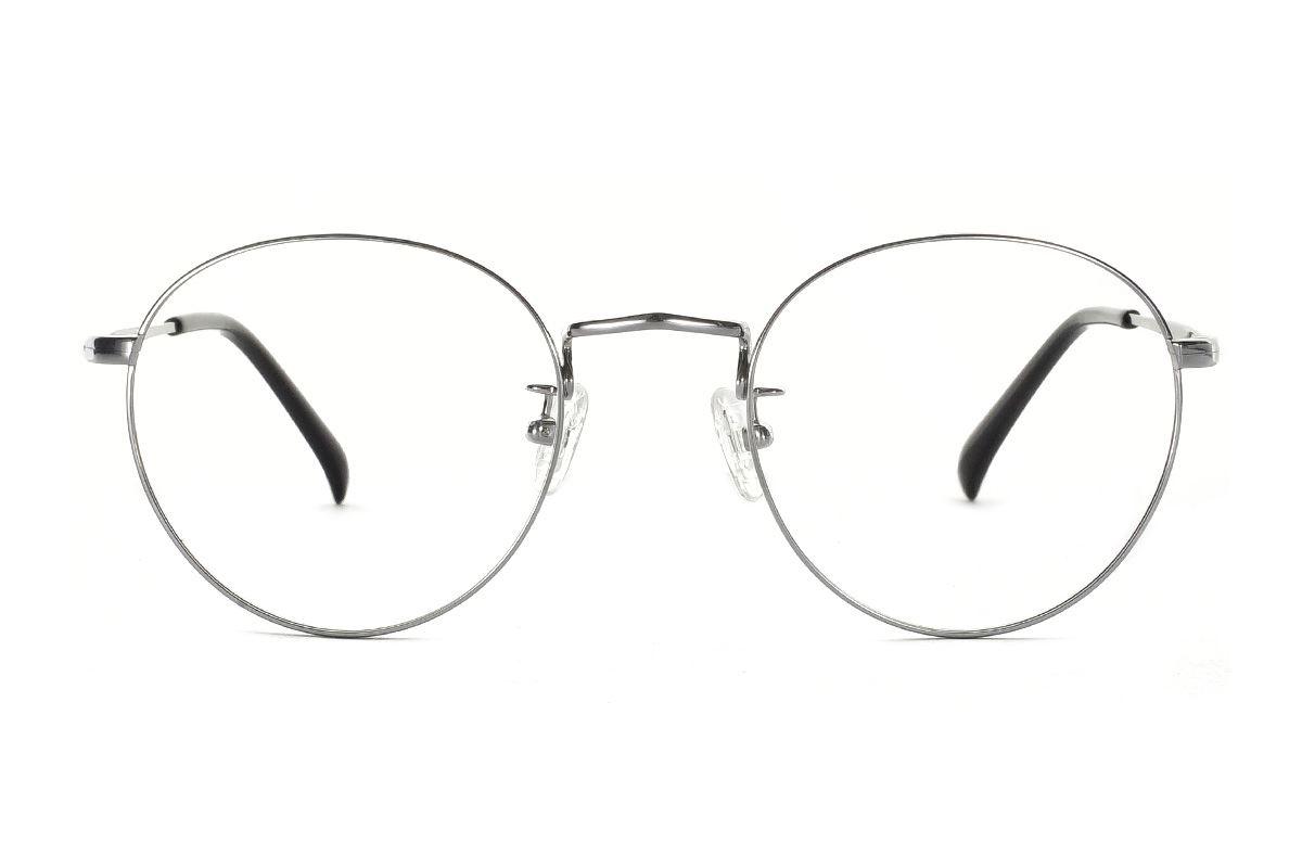严选高质感纯钛眼镜  520-C22