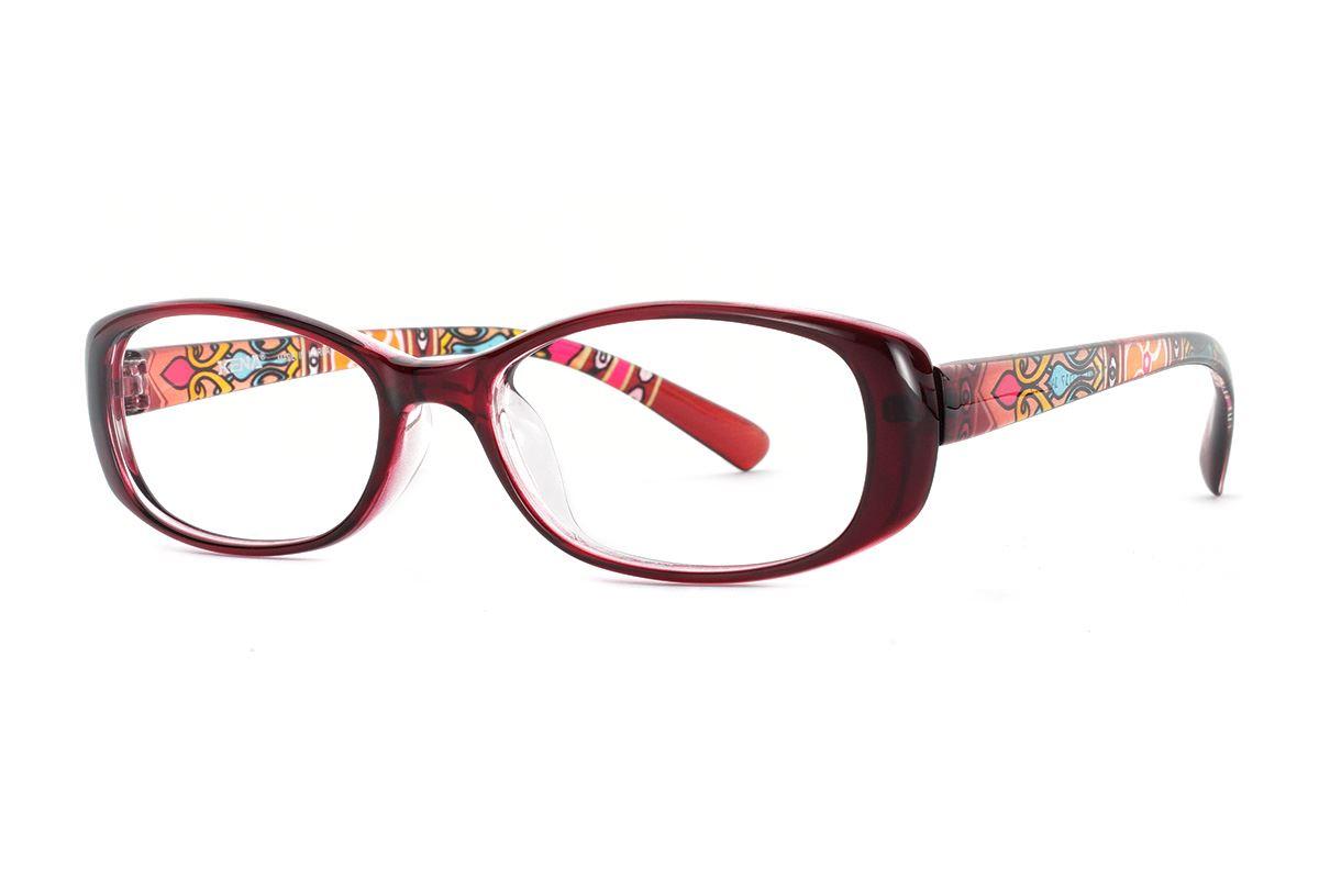 严选韩制眼镜框 FS050-C51