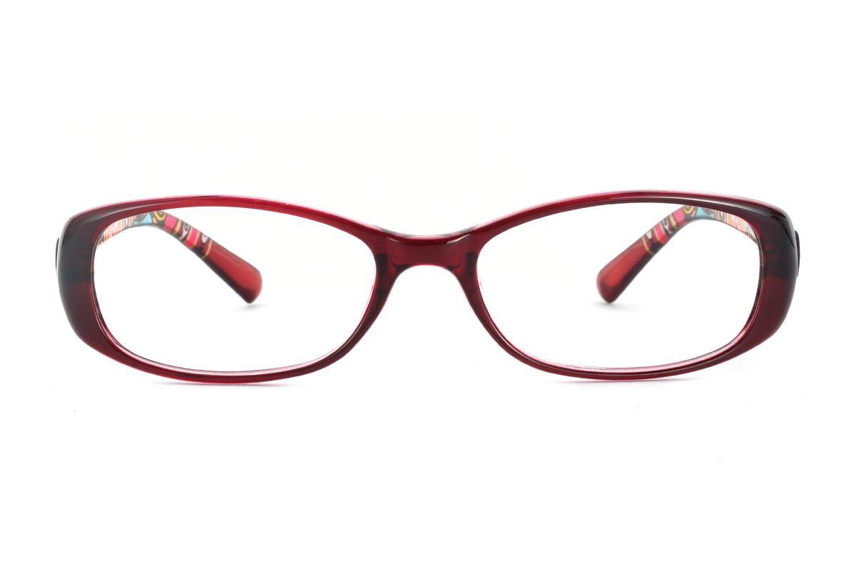 嚴選韓製眼鏡框 FS050-C52