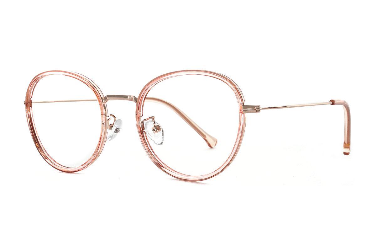 严选复古质感眼镜 FS6315-C41