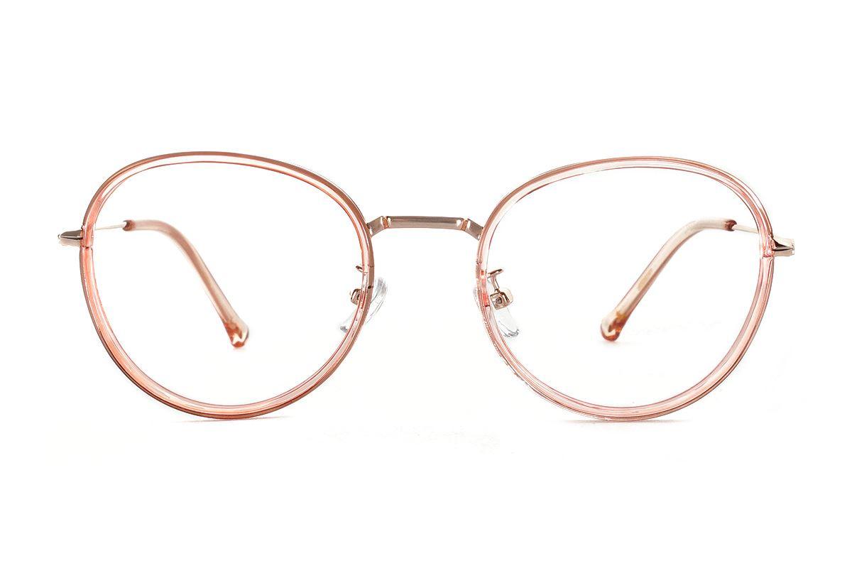 严选复古质感眼镜 FS6315-C42