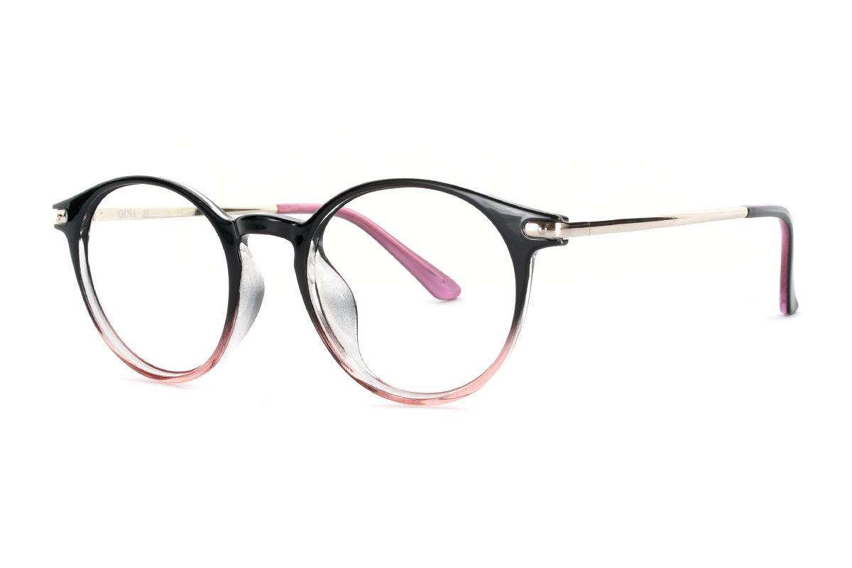 严选复古眼镜 FQ5B201