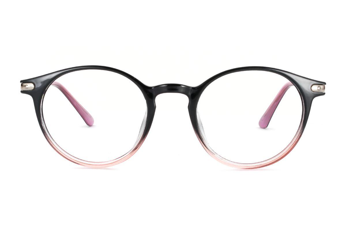 严选复古眼镜 FQ5B202