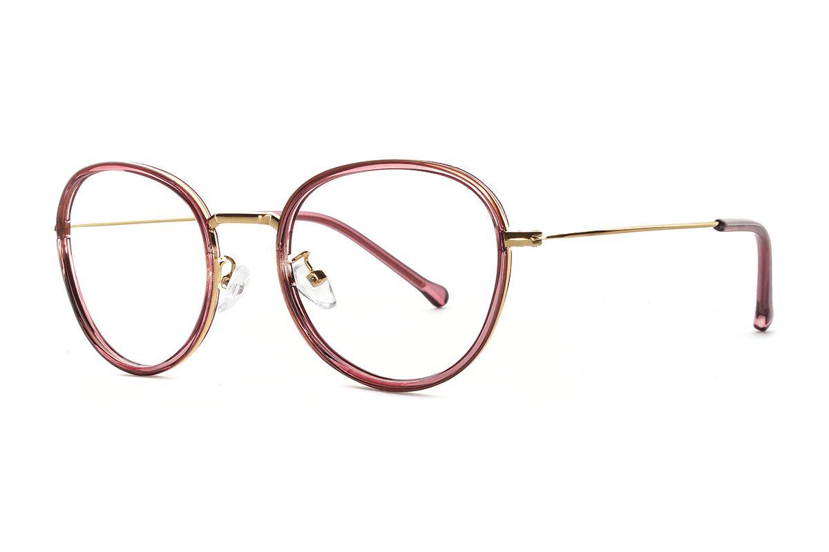 严选复古质感眼镜 FS6315-C51