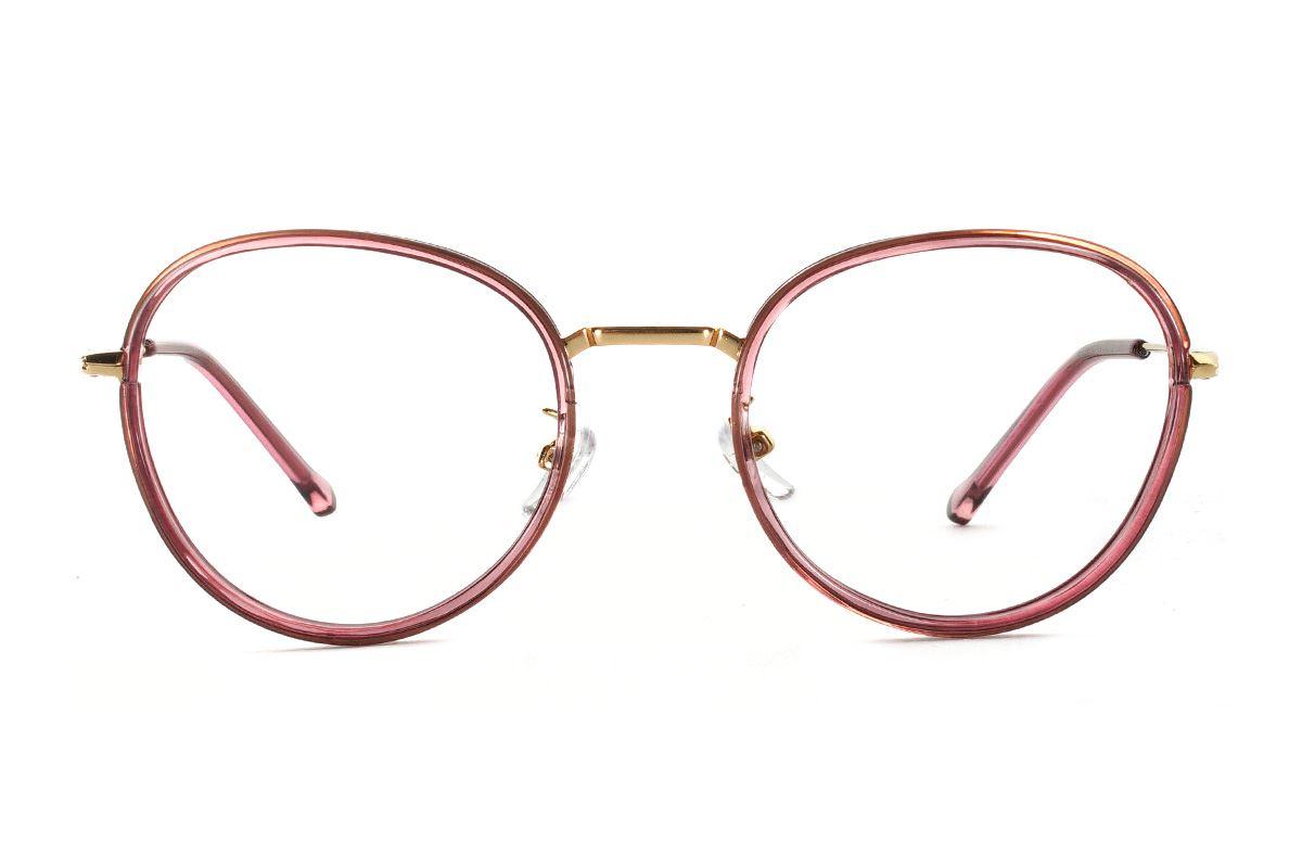 严选复古质感眼镜 FS6315-C52