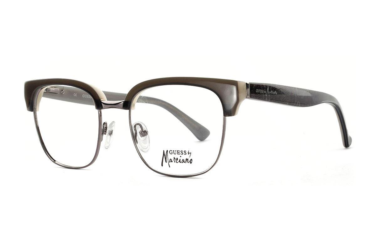 Guess 高质感眼镜 GM222-GRY1