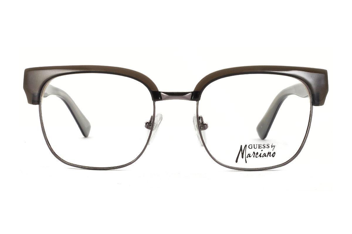 Guess 高质感眼镜 GM222-GRY2