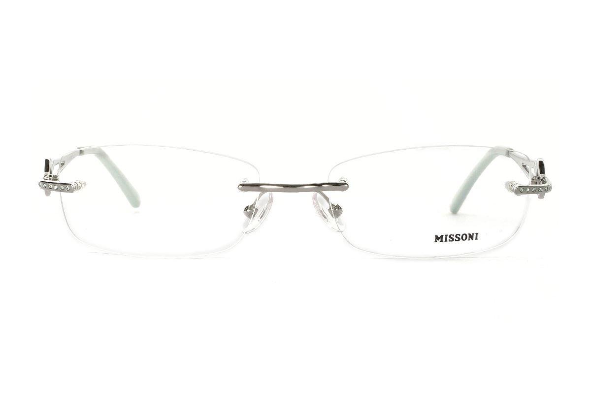 Missoni 眼镜  M107012