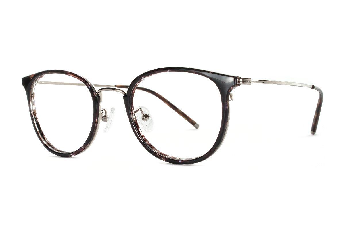 嚴選質感眼鏡 FU917-C511
