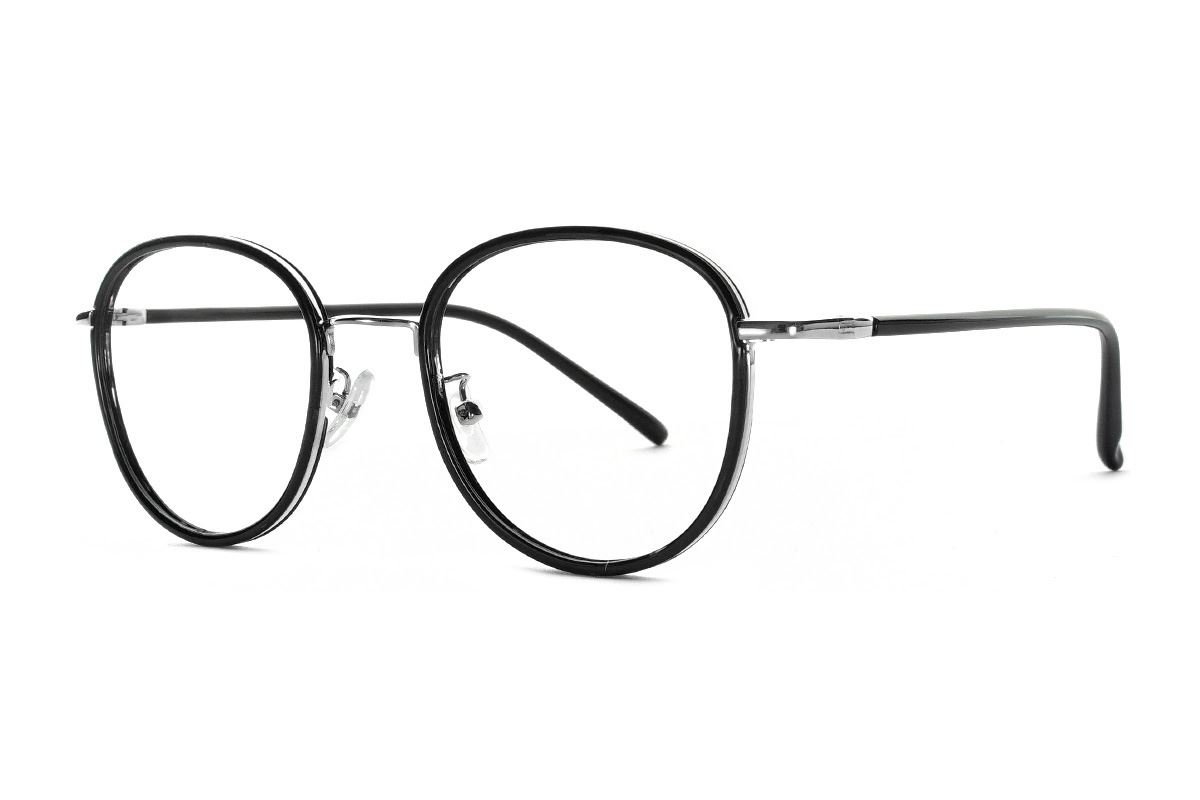 嚴選復古質感眼鏡 FS6268-C11