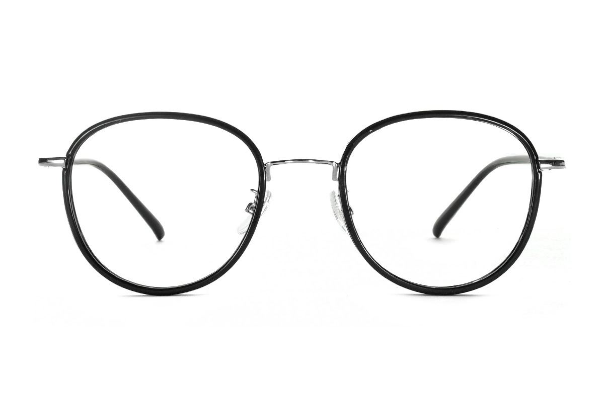 嚴選復古質感眼鏡 FS6268-C12