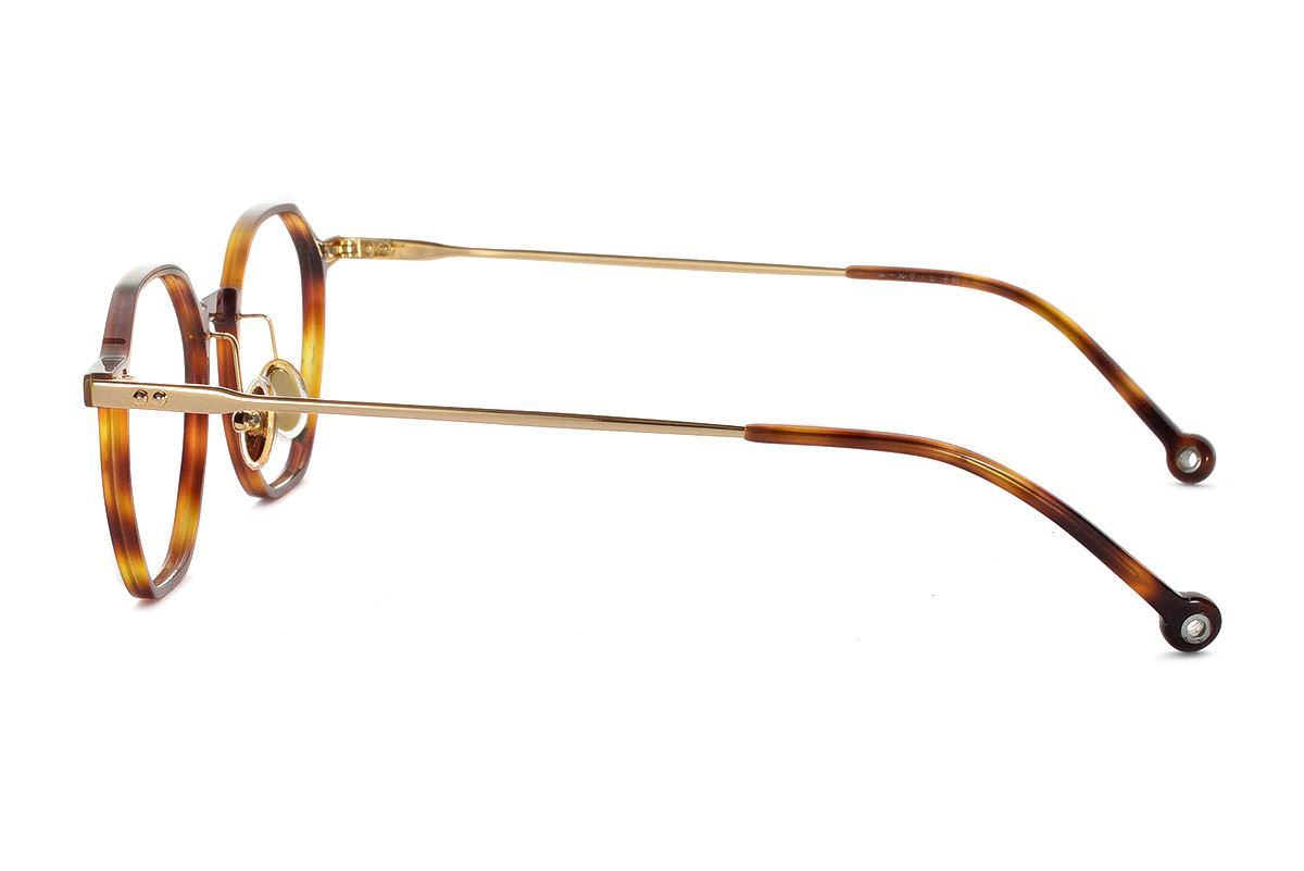 嚴選復古質感眼鏡 FSY2108-C43