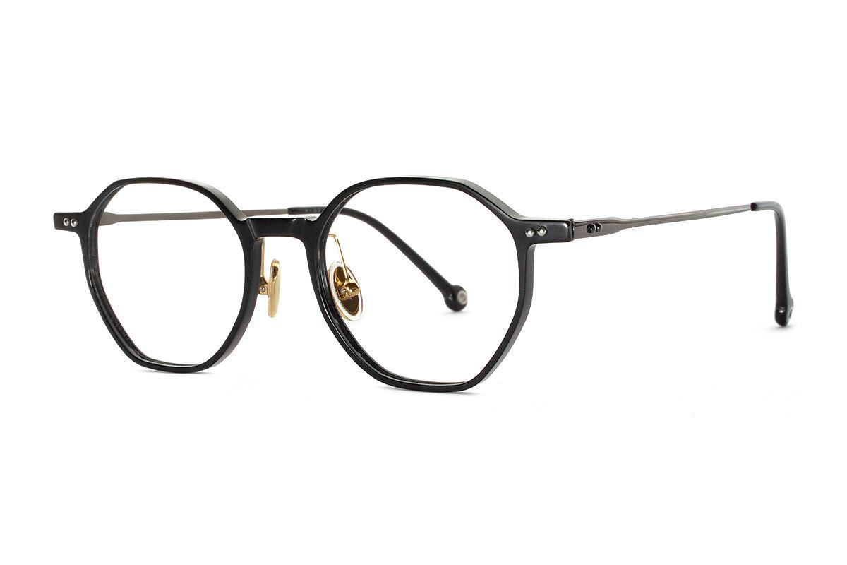 严选复古质感眼镜 FSY2108-C71