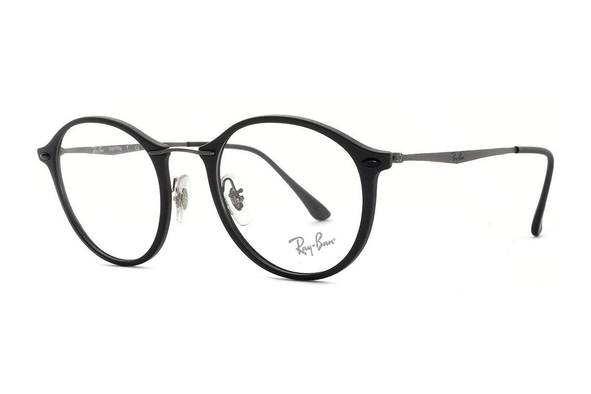 Ray Ban 複合眼鏡 RB7073-20771