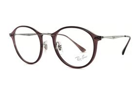 眼鏡鏡框-Ray Ban 複合眼鏡 RB7073-5740