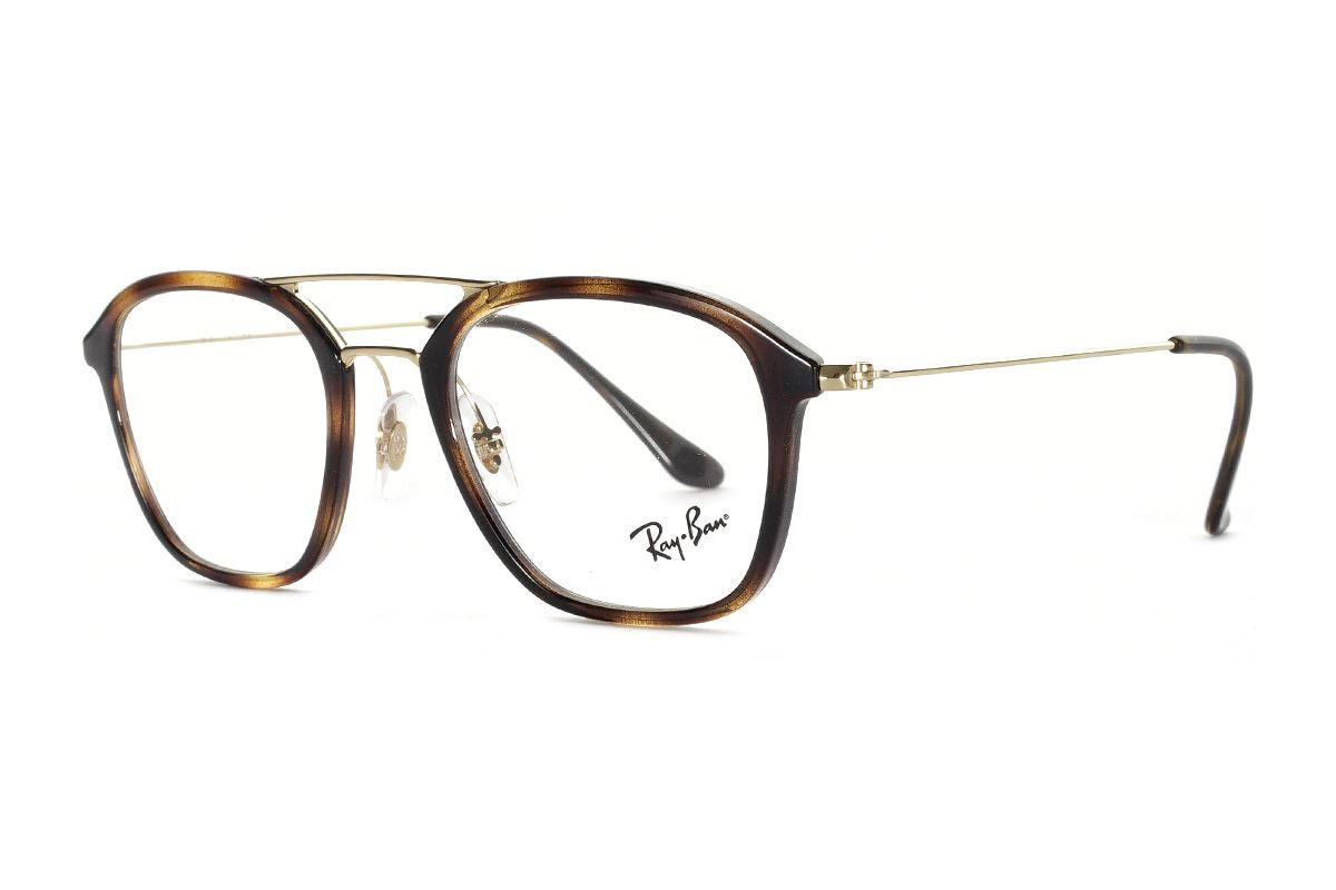 Ray Ban 复合眼镜 7098-20121