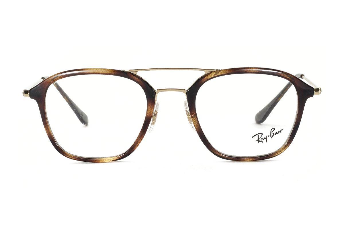 Ray Ban 复合眼镜 7098-20122