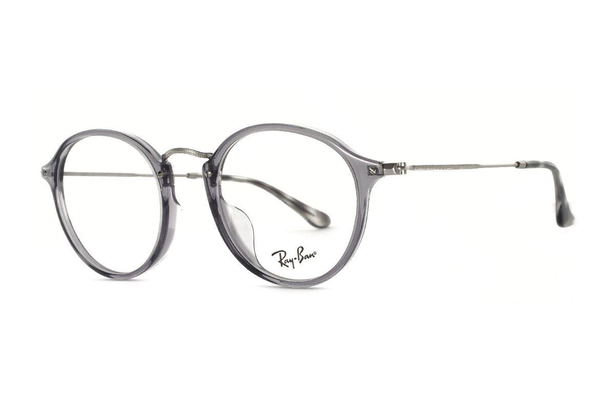 Ray Ban 板料眼镜 RB2447-80331