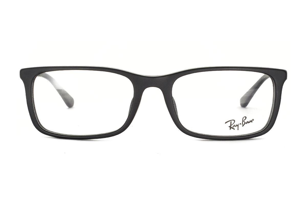 Ray Ban 複合眼鏡 RB5312-24772