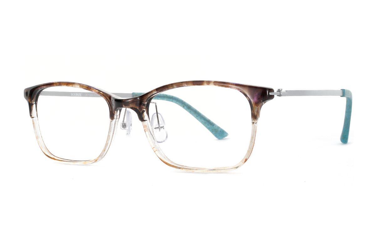 嚴選韓製超輕量眼鏡 FGM06-C71