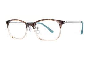 眼镜镜框-严选韩制超轻量眼镜 FGM06-C7