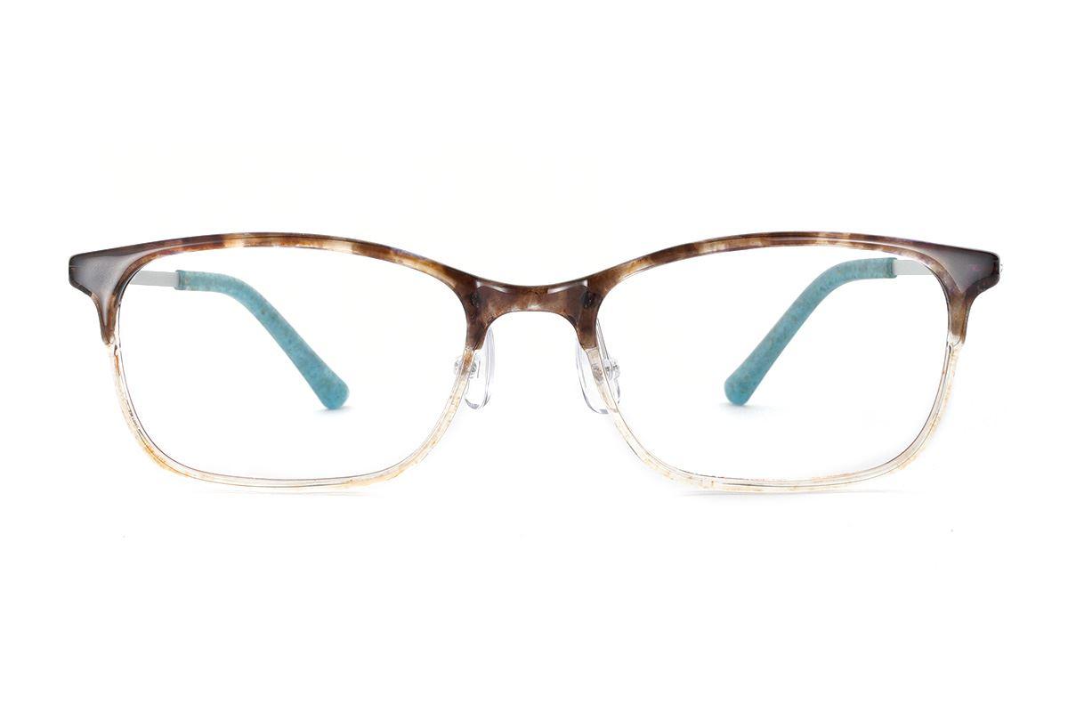 嚴選韓製超輕量眼鏡 FGM06-C72