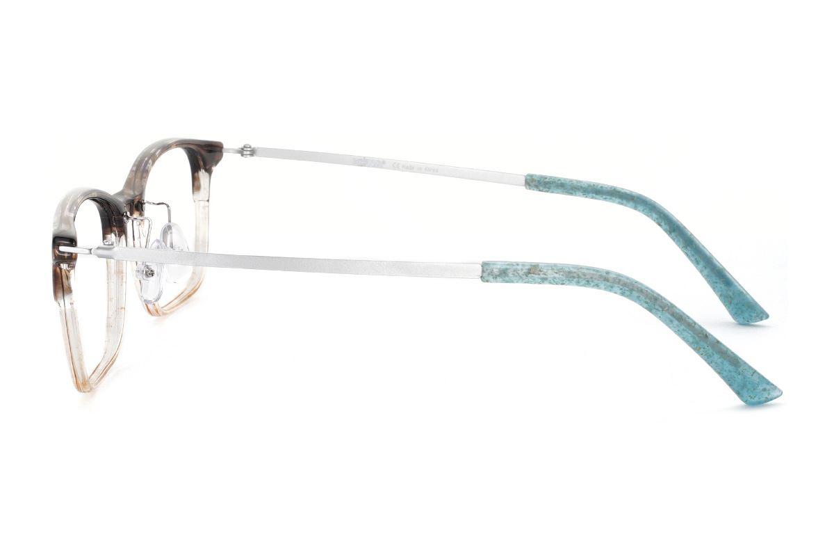 嚴選韓製超輕量眼鏡 FGM06-C73