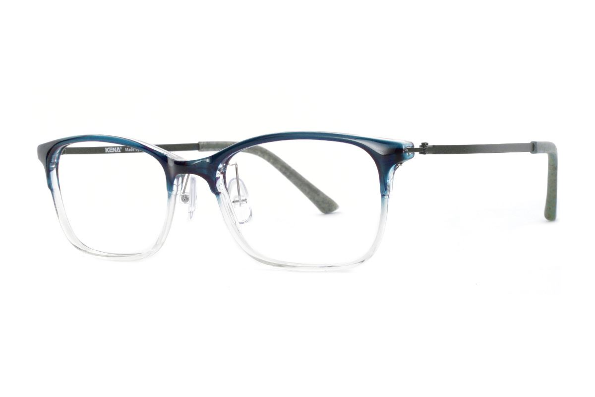 嚴選韓製超輕量眼鏡 FGM06-C41
