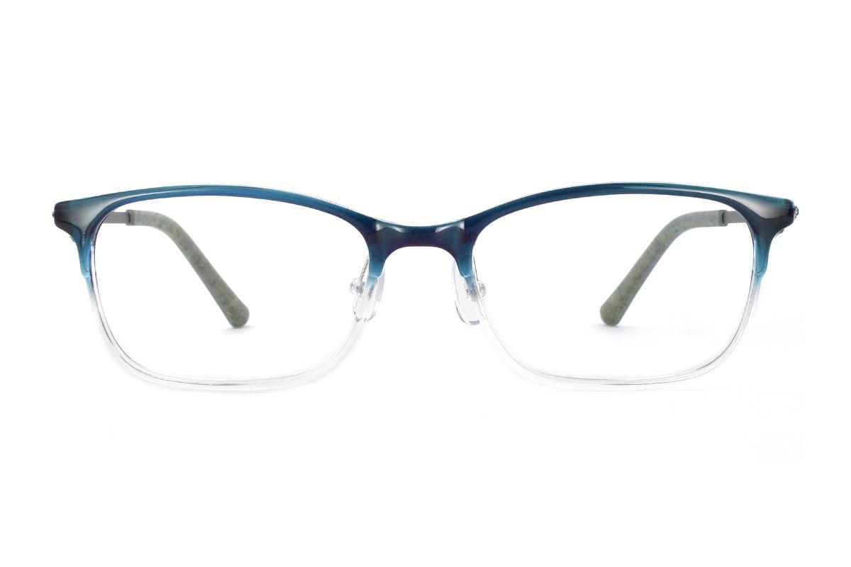 嚴選韓製超輕量眼鏡 FGM06-C42