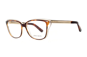 Glasses-Jimmy Choo JC122-19W