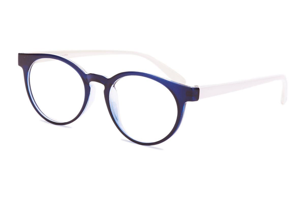 嚴選韓製眼鏡框 FD011-BU1