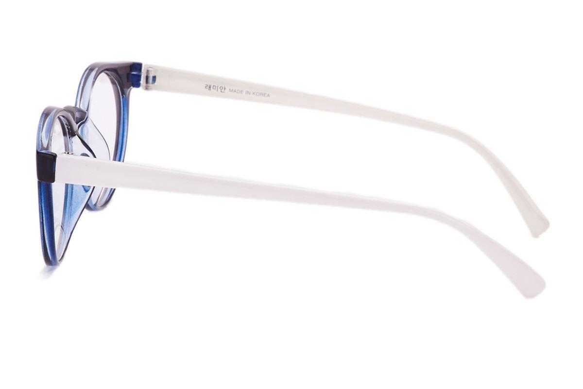 嚴選韓製眼鏡框 FD011-BU3