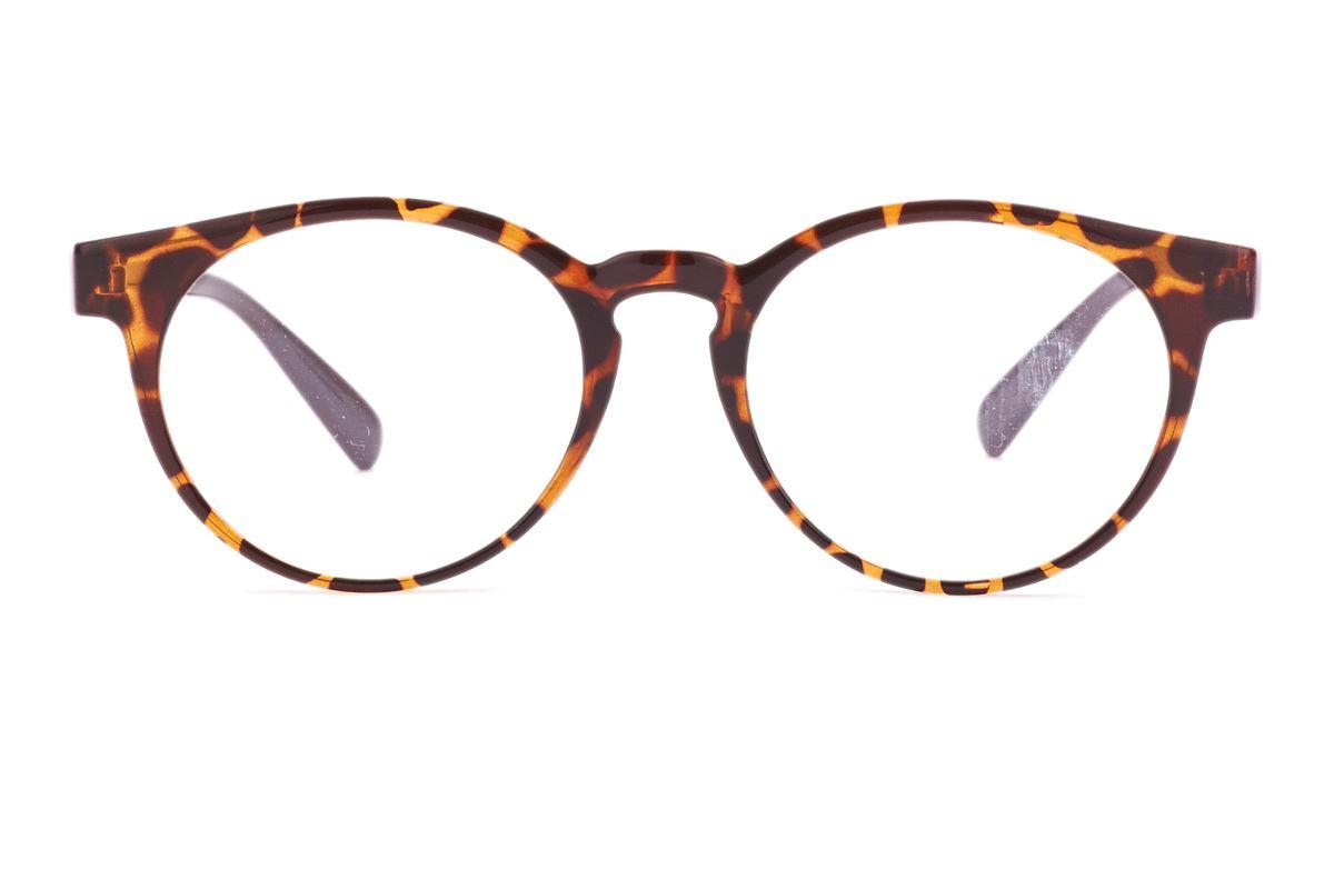 严选韩制眼镜框 FD011-AM2