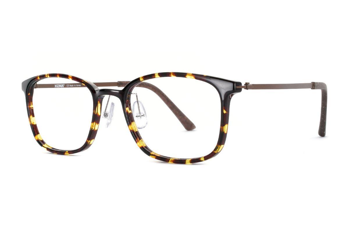 严选韩制超轻量眼镜 FGM03-C61