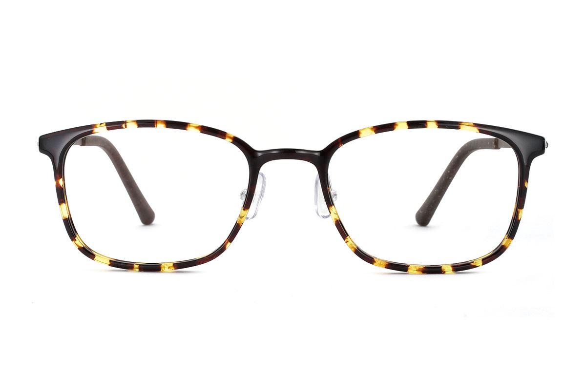 严选韩制超轻量眼镜 FGM03-C62