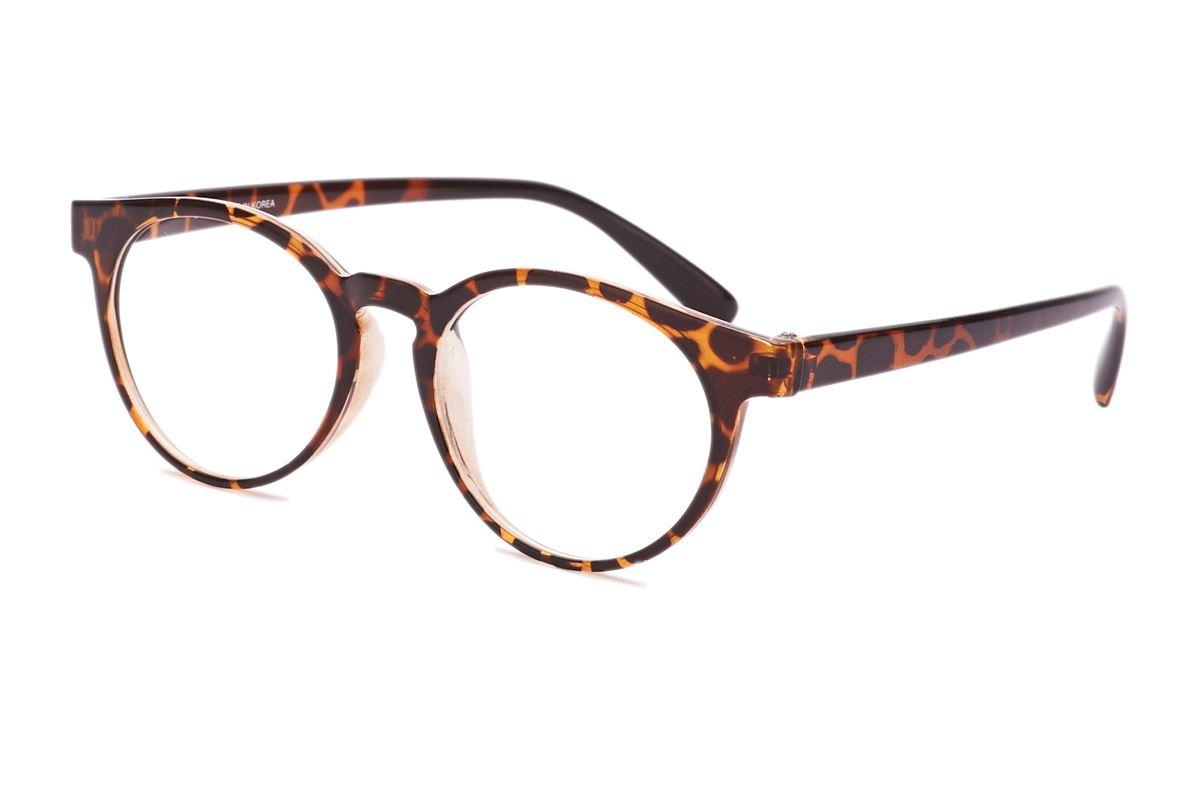 严选韩制眼镜框 FD011-AM1