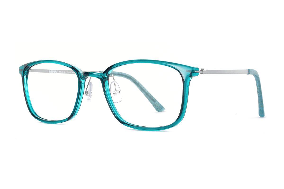 嚴選韓製超輕量眼鏡 FGM03-C71