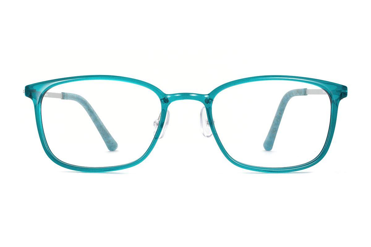 嚴選韓製超輕量眼鏡 FGM03-C72