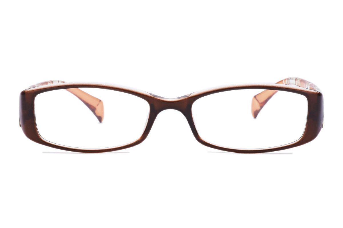 严选韩制眼镜 FG021-BO2