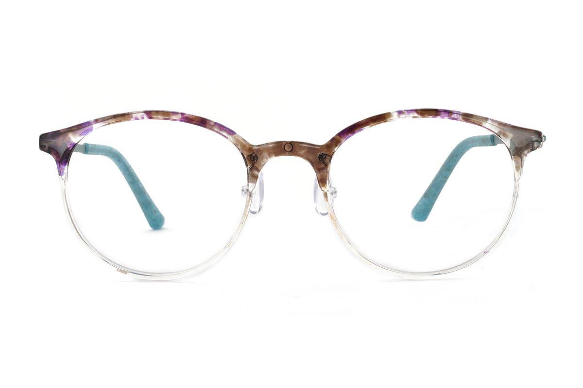 严选韩制超轻量眼镜 FGM07-C52