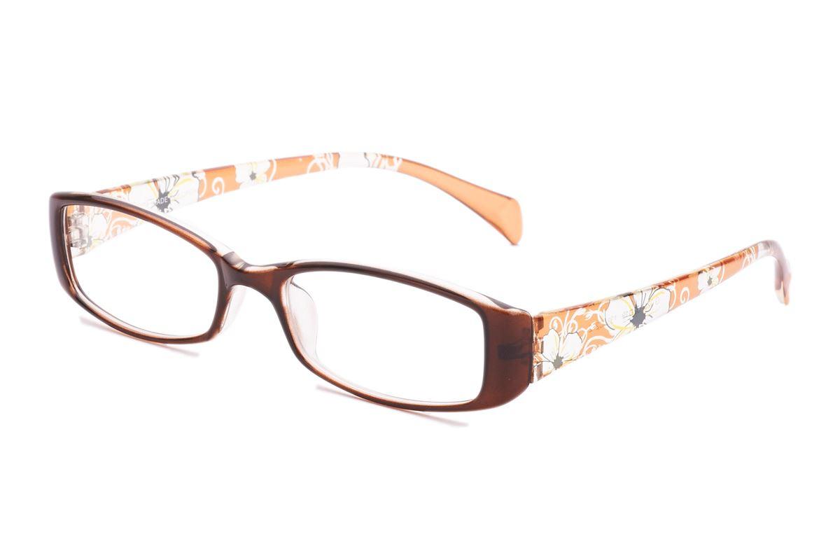 严选韩制眼镜 FG021-BO1
