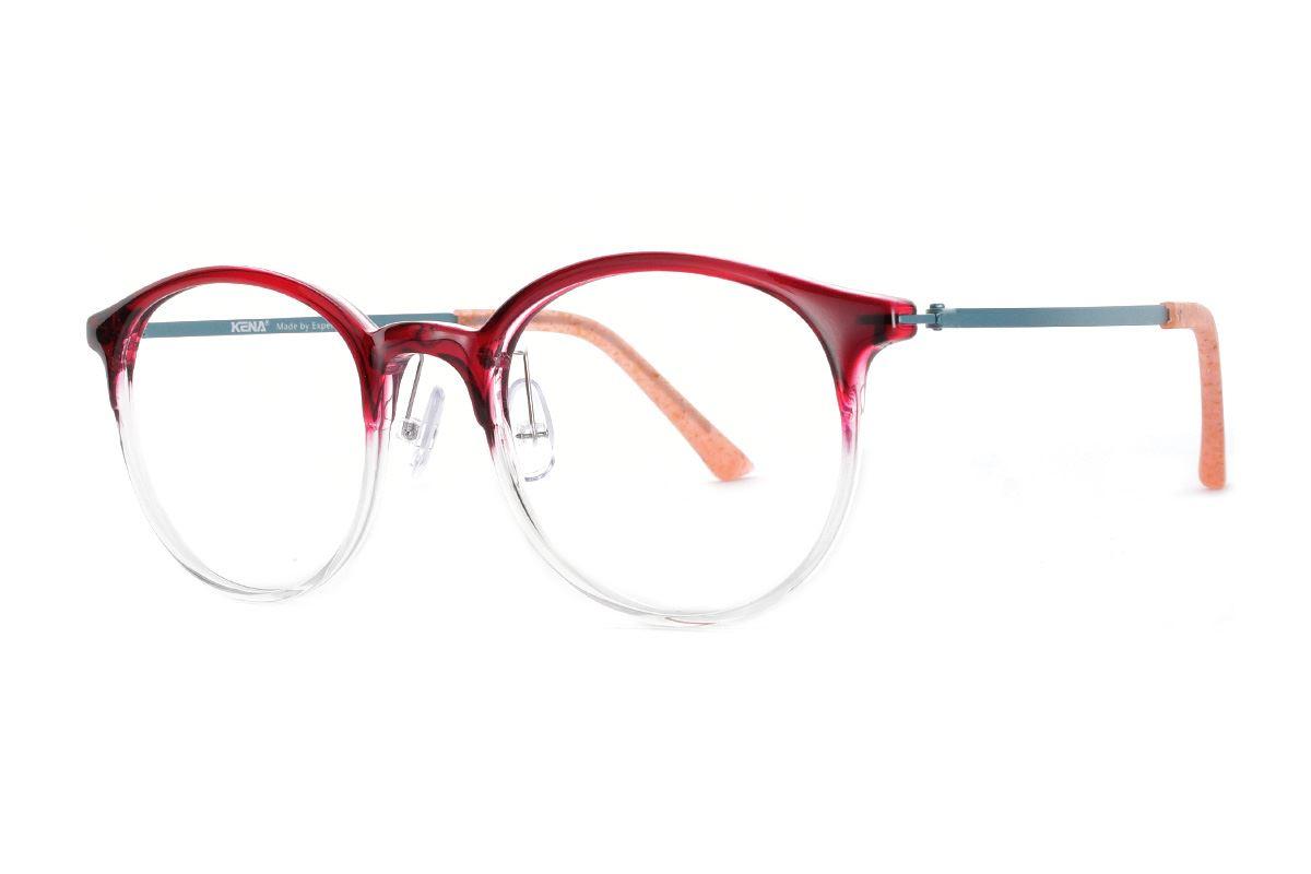 严选韩制超轻量眼镜 FGM07-C41