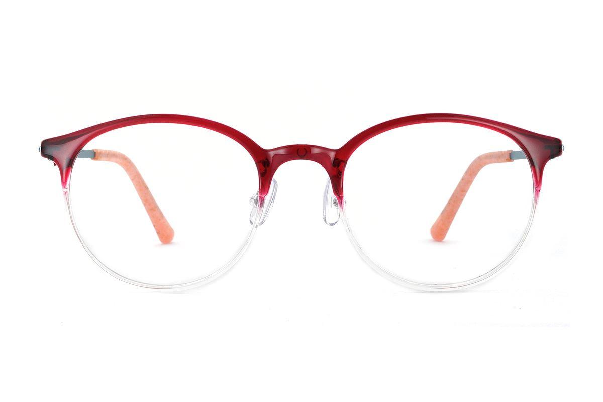 嚴選韓製超輕量眼鏡 FGM07-C42