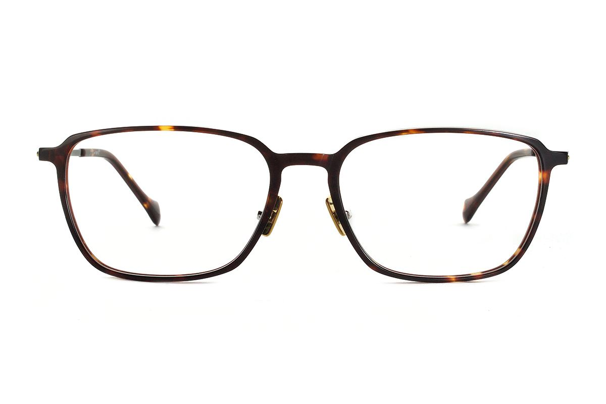 高质感复合钛镜框 H7002-C22
