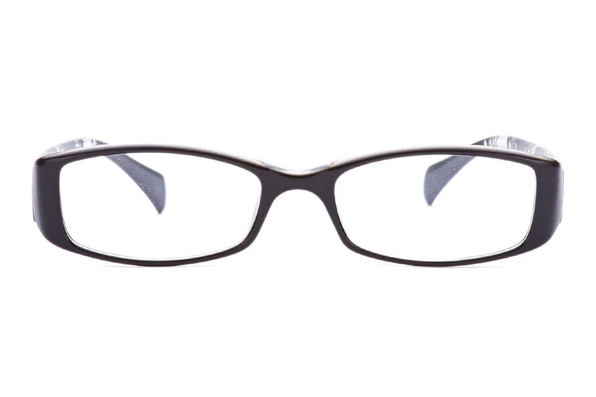 嚴選韓製眼鏡 FG021-BA2