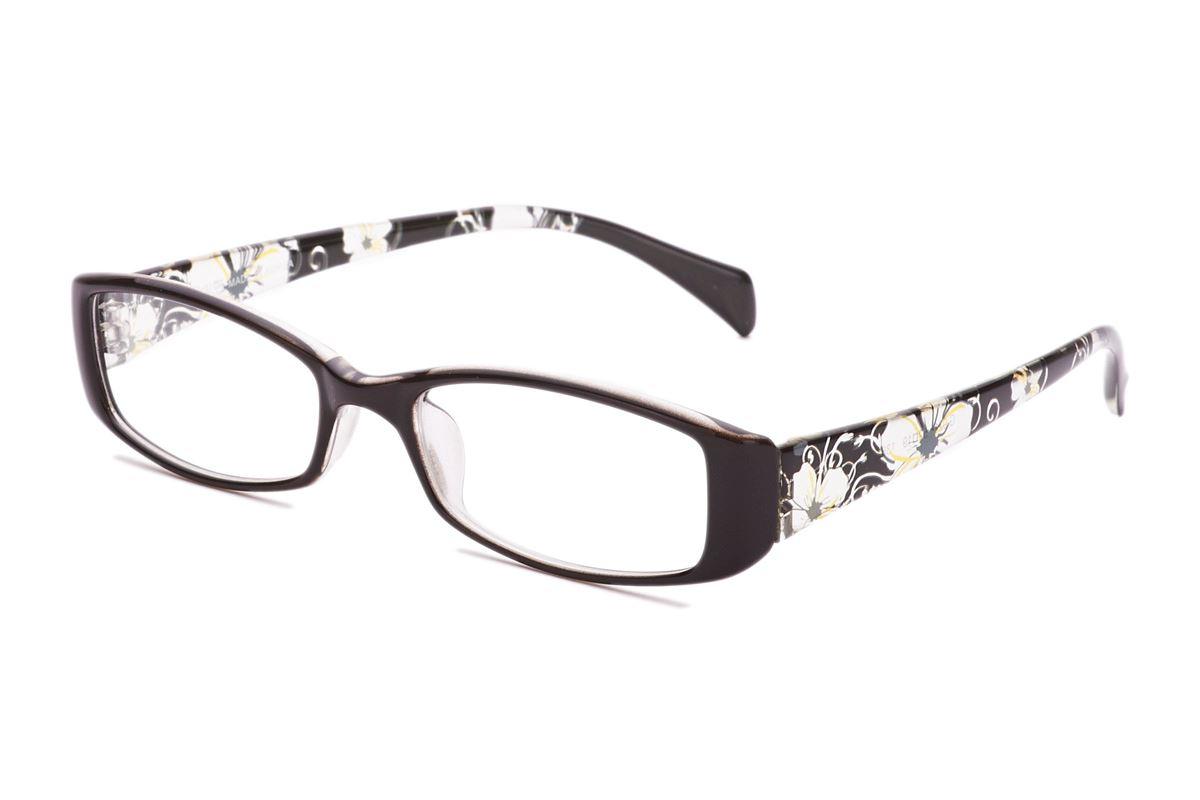 嚴選韓製眼鏡 FG021-BA1