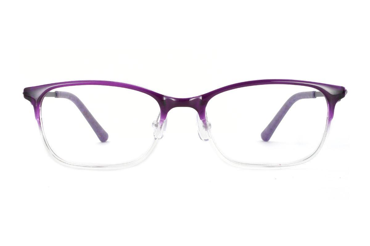 严选韩制超轻量眼镜 FGM06-C32