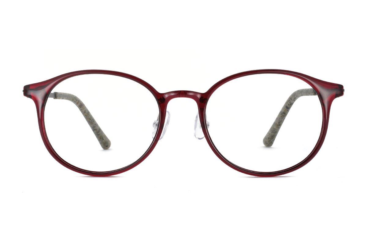 嚴選韓製超輕量眼鏡 FGM02-C22