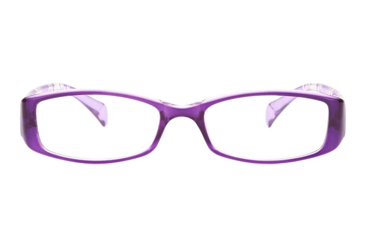 嚴選韓製眼鏡框 FG021-PU2
